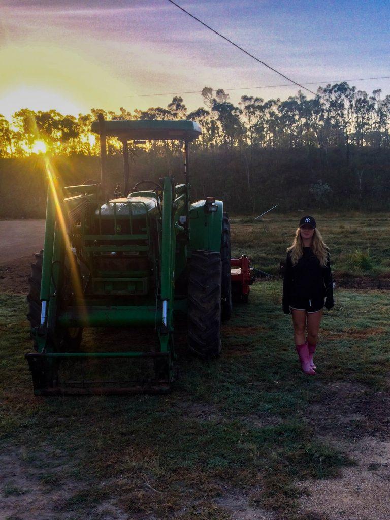 Farm Work Australia