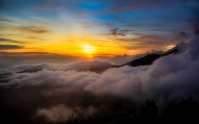 What To Expect When Climbing Mount Batur in Bali