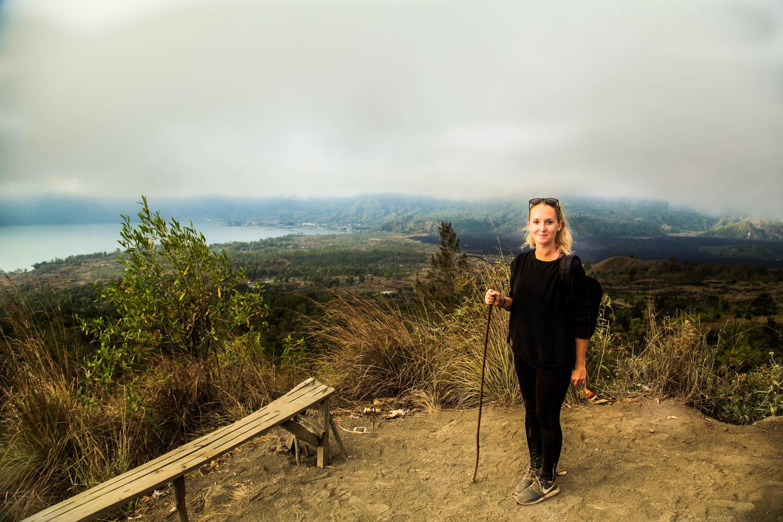 Travel - Climbing Mount Batur Bali
