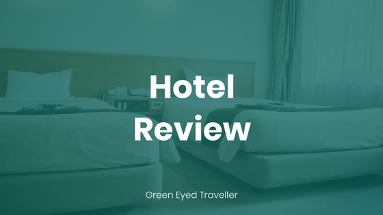 Review of Harper Kuta Hotel Bali