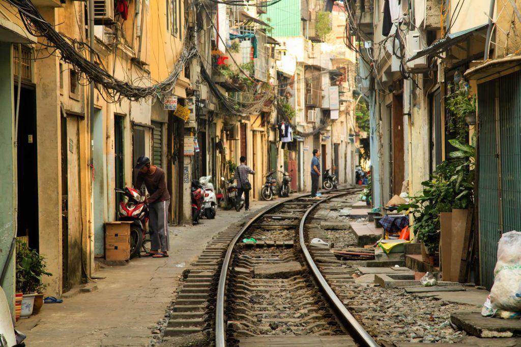 5 Things to do in Hanoi