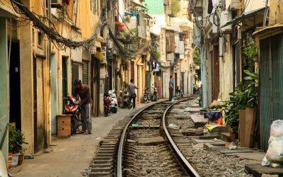 Exploring Hanoi City