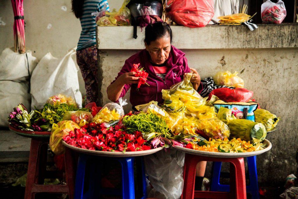 Local Markets Bali