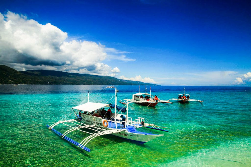 6 most helpful tips for travelling the Philippines