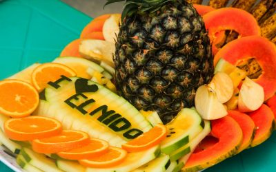Food in the Philippines – What to Expect