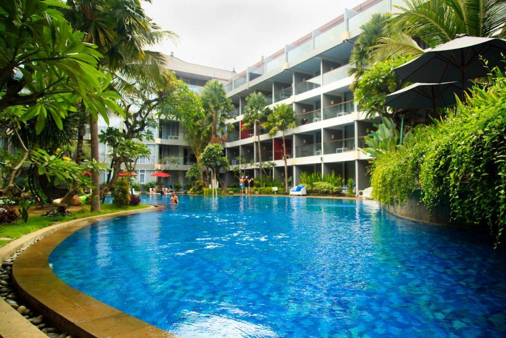 Review of Ramada Encore Hotel Seminyak