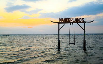 Mini Travel Guide to Gili Trawagan