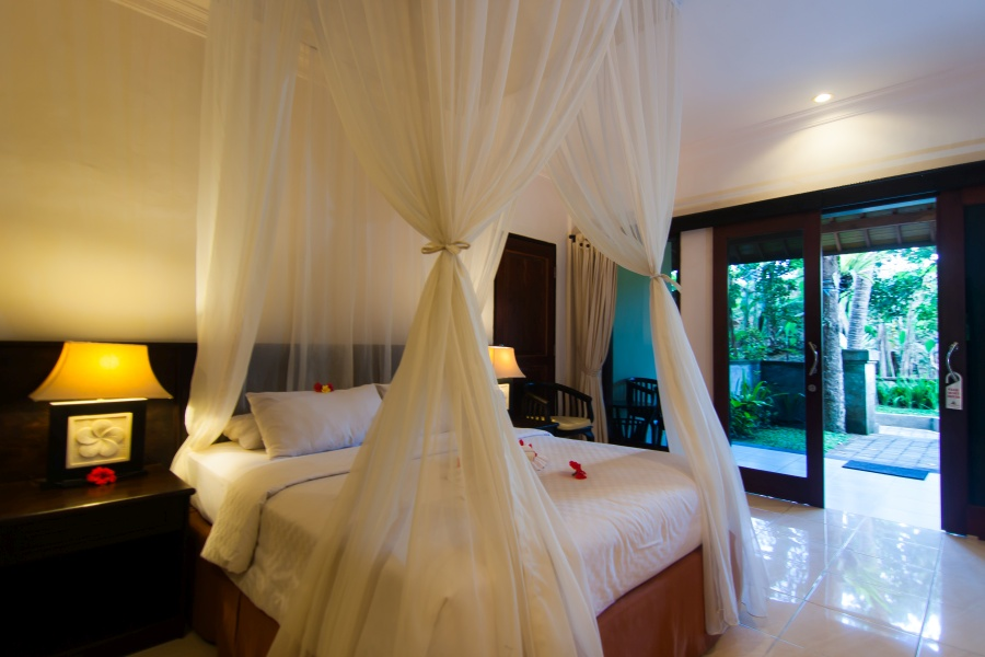Review of Champlung Sari Hotel Ubud