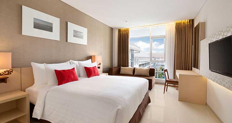 Ramada Encore Hotel Seminyak