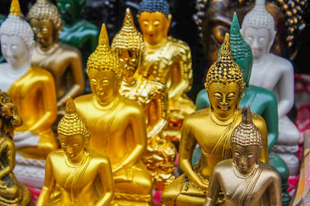 10 things You Should Know When Visiting Thailand