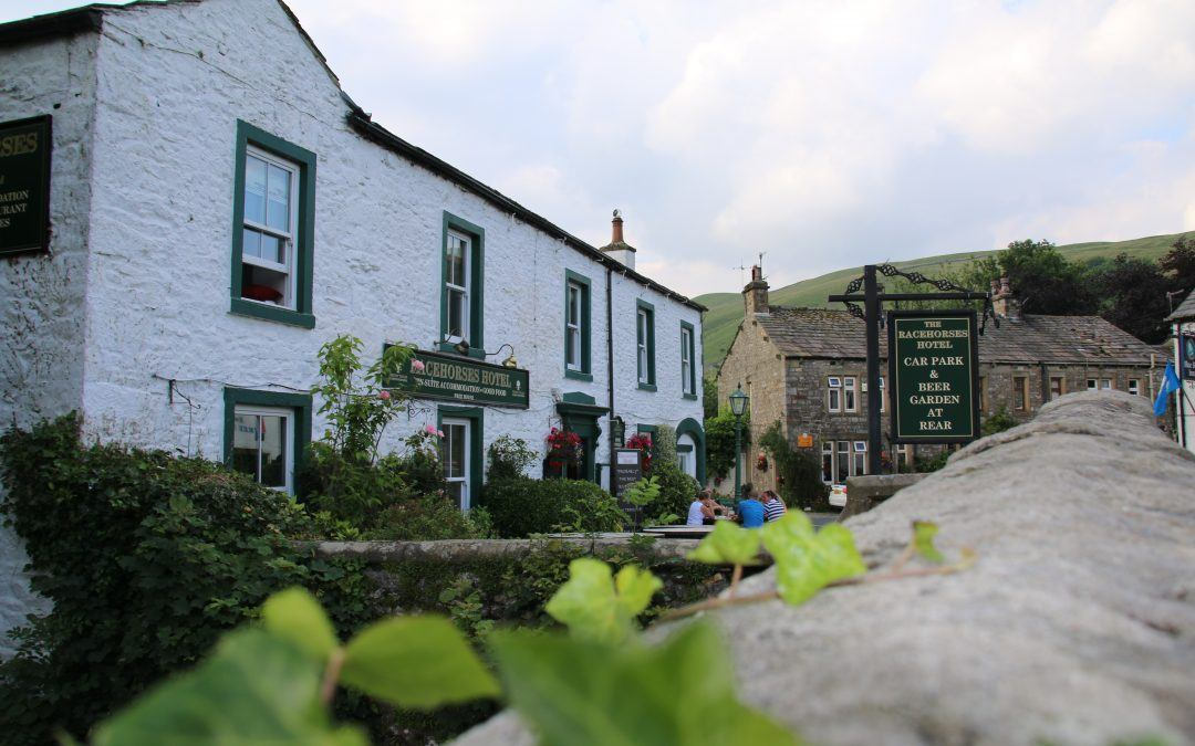 Kettlewell – A Town in The Heart of the Yorkshire Dales