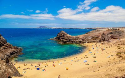 A Local Guide to Lanzarote – How to Visit the Island Properly