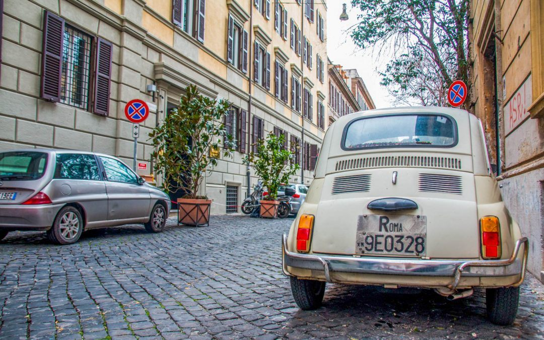 The Best Ways to Get Around Rome City