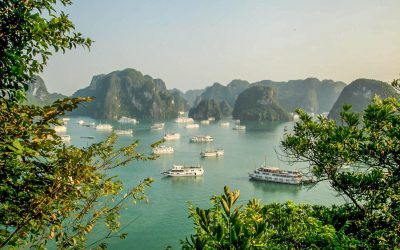 How to Choose the Best Halong Bay Cruise