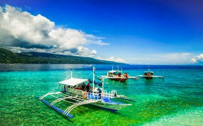 6 Tops Tips for Travelling the Philippines