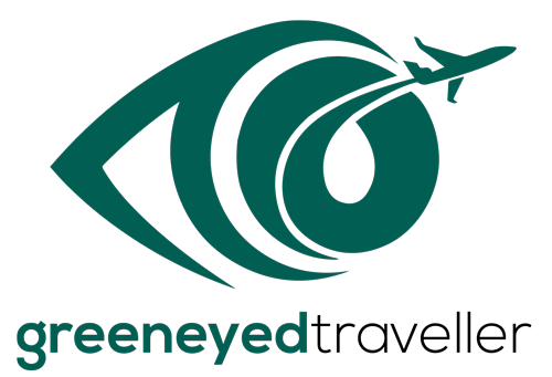 Green Eyed Traveller