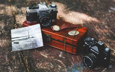Travel Photography Equipment You Must Have on Every Trip