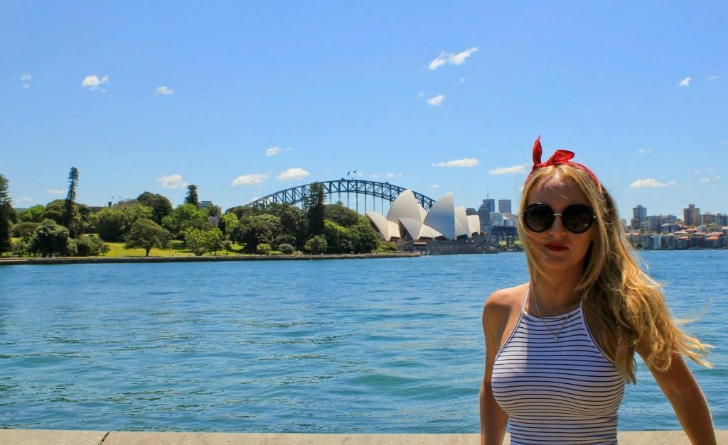 Mini Travel Guide to Sydney City