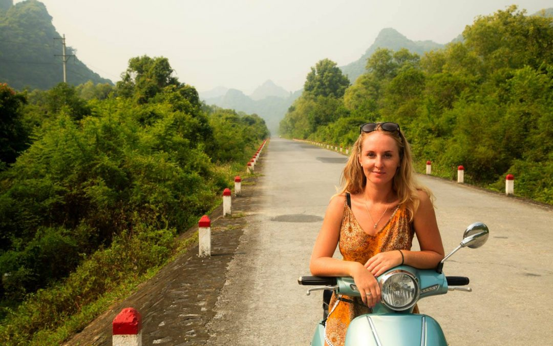 The Best Way to Travel Through Vietnam
