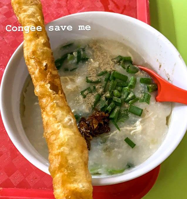 how to find cheap food in Singapore