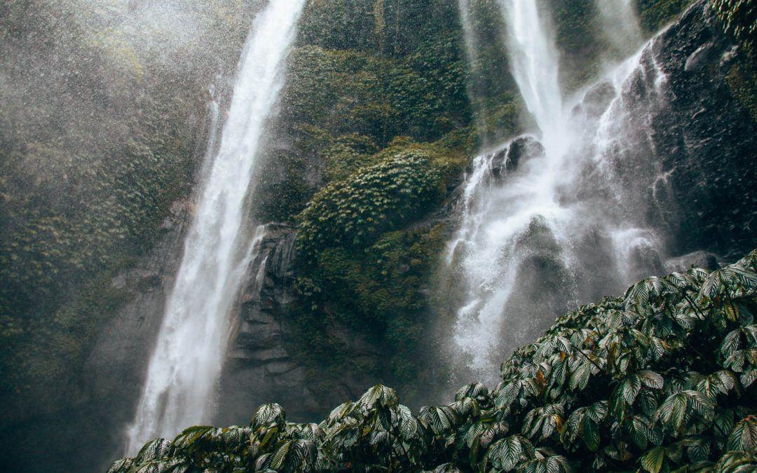2020 Guide to Visiting Sekumpul Waterfall Bali