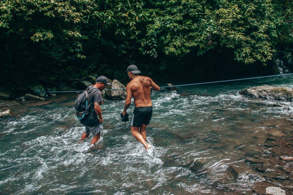 2020 Guide to Visiting Sekumpul Waterfall Bali
