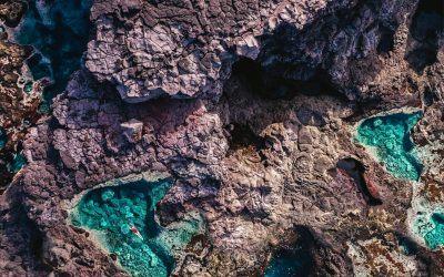 The Natural Rock Pools Lanzarote