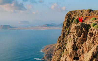 How to Find El Bosquecillo, Lanzarote