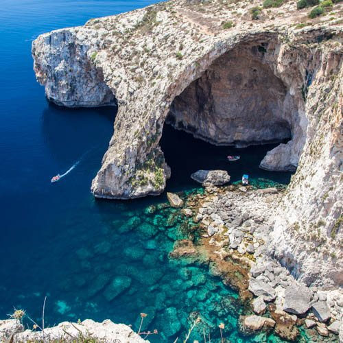 Where can I travel in Europe 2021? Malta.