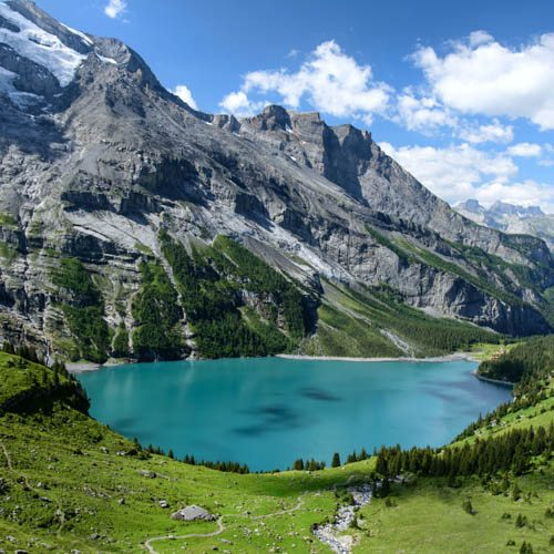 Where can I travel in Europe 2021? Switzerland.