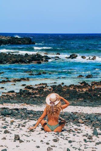 Best Beaches in Lanzarote